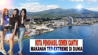 5 FAKTA VIRAL TENTANG KOTA MANADO  |DAGING KELELAWAR .ANJING DAN ULAR ADA DISINI !!! | MENADO 2020