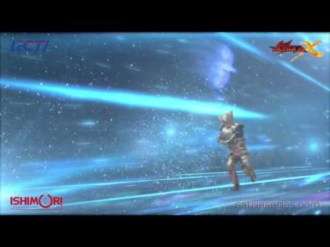 BIMA X Storm Mode