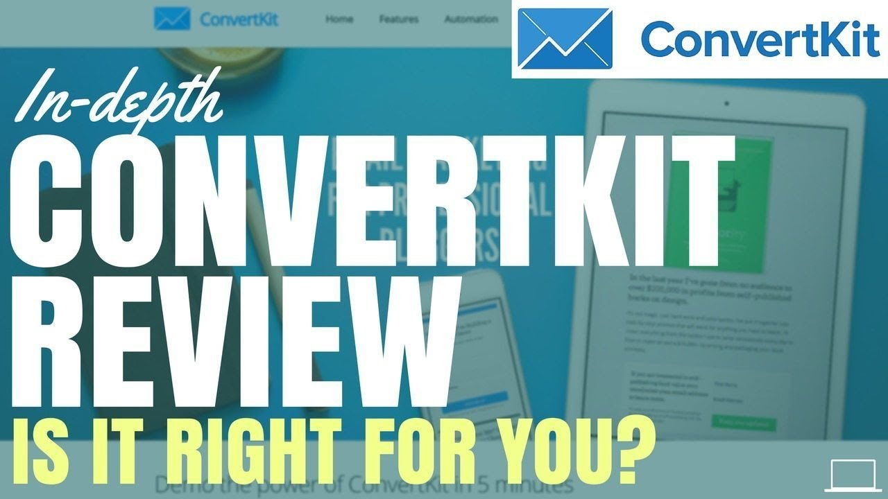 Convertkit Email Marketing Semi Annual Sale 2020