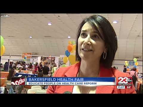 Bakersfield Health Fair