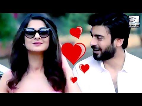 Karan Singh Grover Ex- Wife Romances Fawad Khan !
