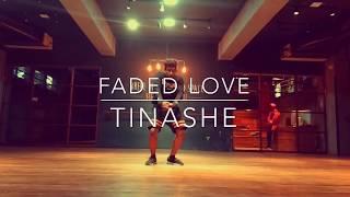 Faded Love - Tinashe Feat Future   Leonel Sequeira Choreography  
