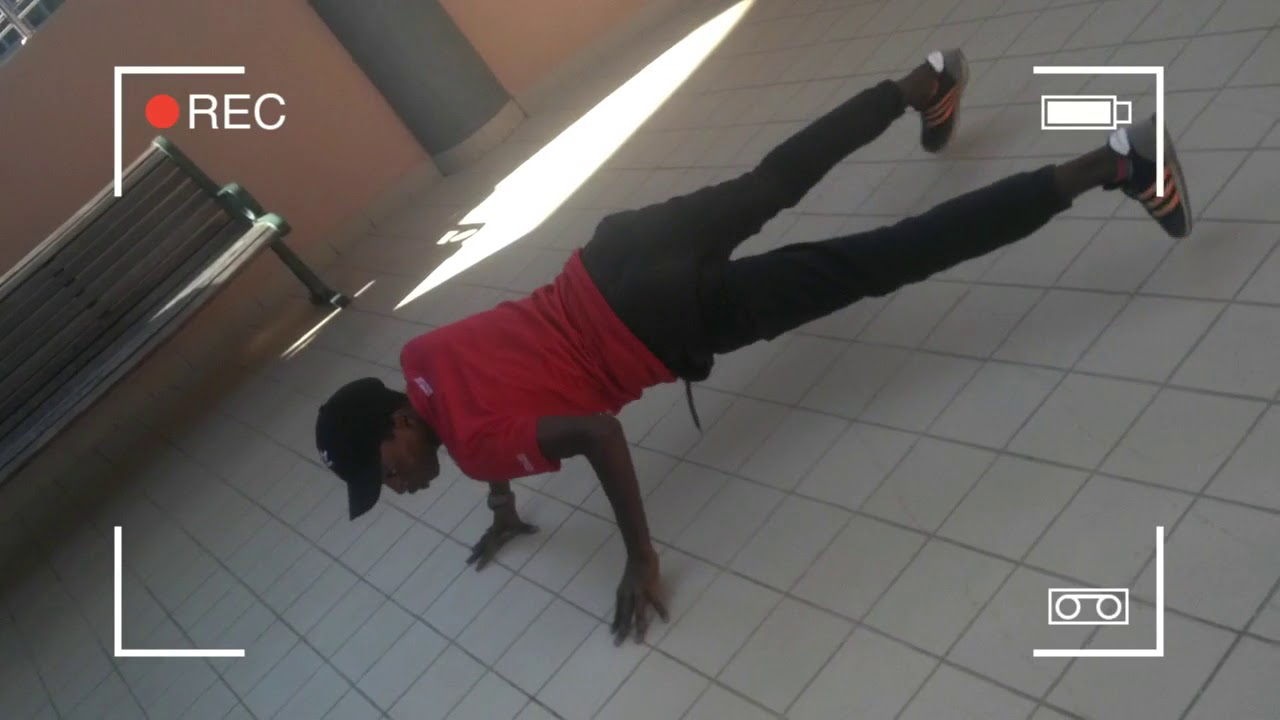 Skhothane Dance......New 2017 moves and creation.....Slim ...