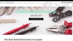 Best Electrician Guelph