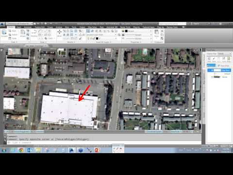 CAD-1 Presents - Creating Topology & Running Analysis in Map 3D