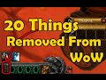 20 Things Removed From WoW mp3
