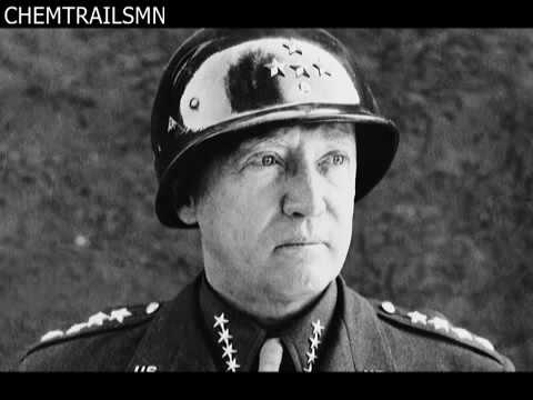 GENERAL GEORGE PATTON SPEECH BEFORE D DAY 6 5 44 WWII