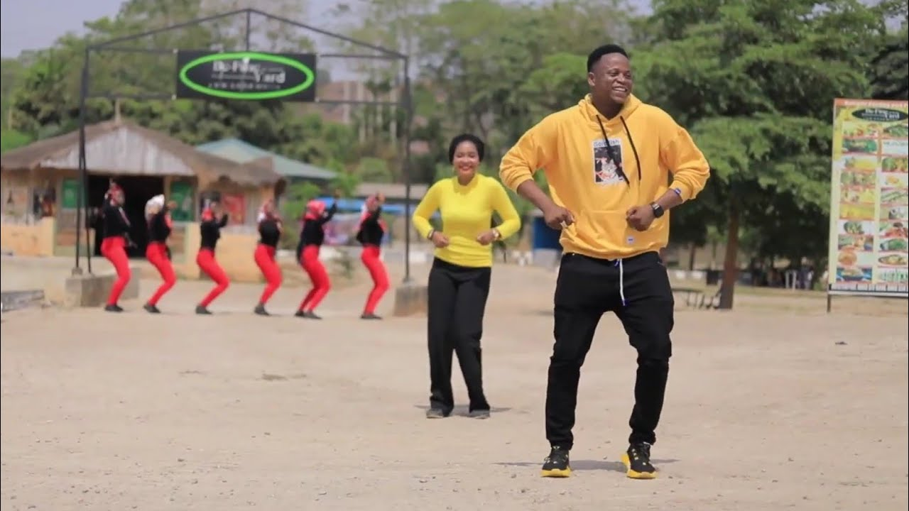 Download Garzali Miko (Ashe Ikon Jalla Waheed) Latest Hausa Song Original Video 2021#