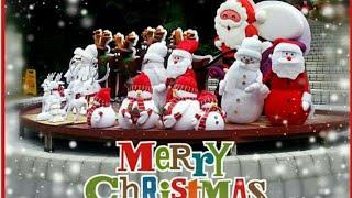 Christmas WhatsApp Status Merry Christmas and Happy New year 2019 Christmas new year HD Status