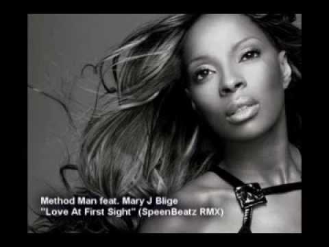 Method Man feat. Mary J Blige - Love At First Sight (SpeenBeatz RMX)