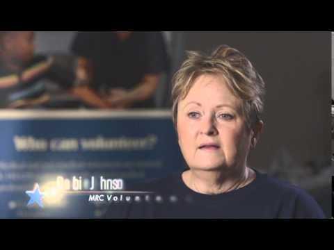 Kentucky Medical Reserve Corps Video (Long)