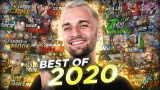 LE MÉGA BEST-OF DE 2020 🔥