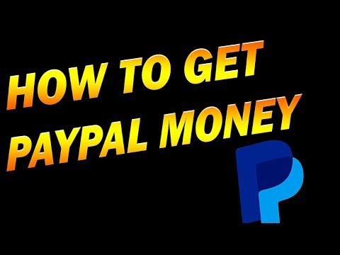 Free Paypal Money Android/iOS - How To Get Paypal Money For Free