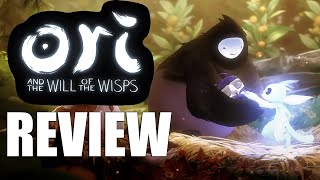 Ori and the Will of the Wisps Review - Masterpiece (Video Game Video Review)