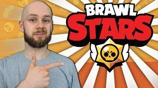 ???? BRAWL STARS Z HADESIAKIEM :) - Na żywo