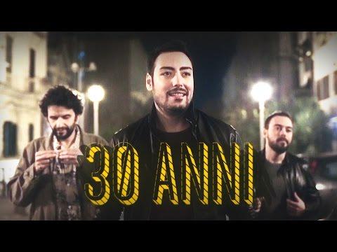 30 ANNI - il sabato sera