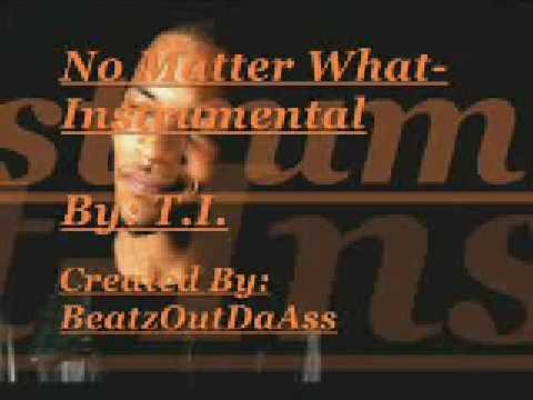 No Matter WhatInstrumental