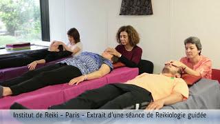 Séance de Reikiologie - Comment poser les mains, où et pourquoi ?