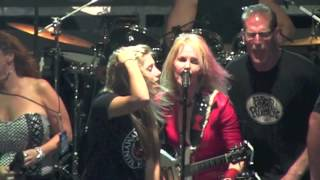013 Lita Ford (& Friends)