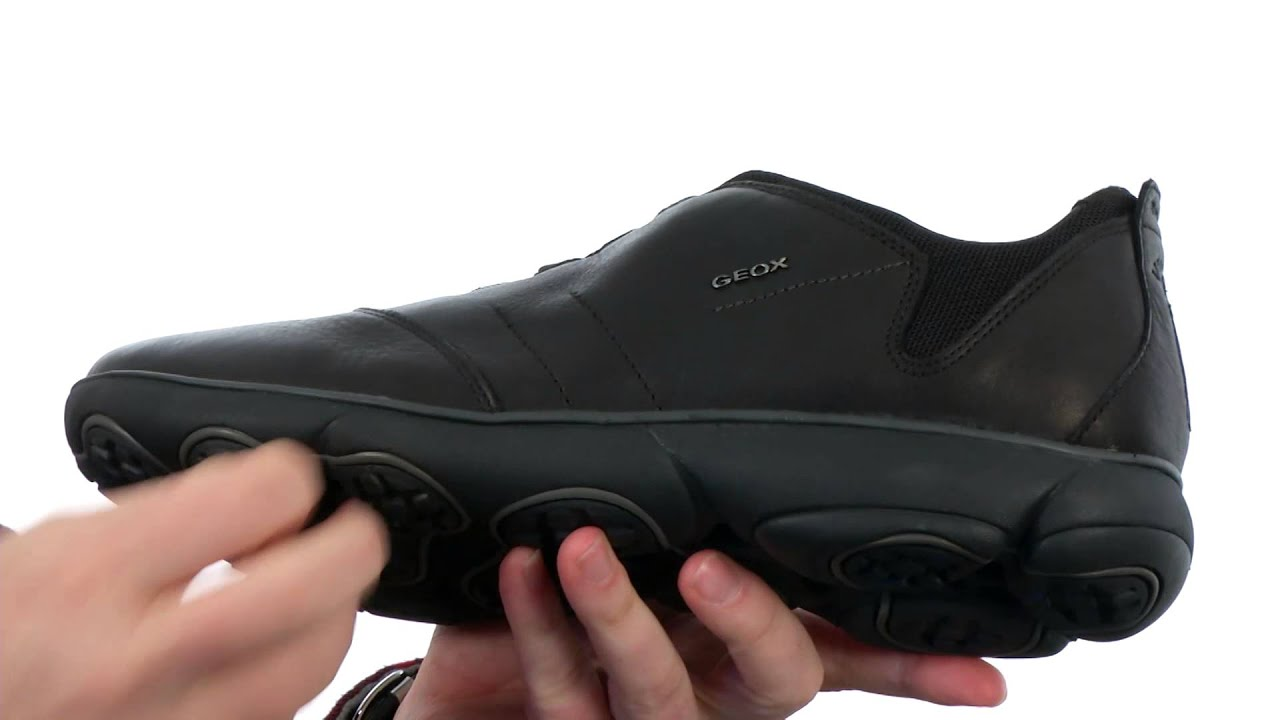 Geox New Shoes Man