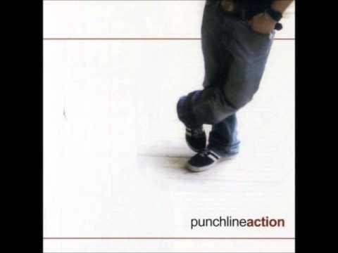 Punchline - Heart Transplant