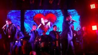 Banda El Recodo En Vivo - La Mejor De Todas