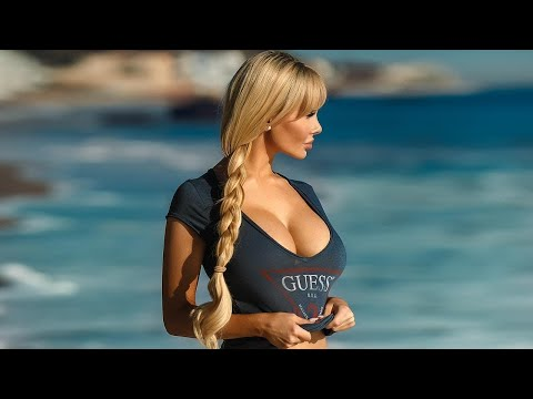 Best Of Vocal Deep Tropical House Mix 2017 | Chillout Music