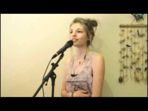 your song cover by Katie Rogers
