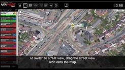 Satellite and Street view