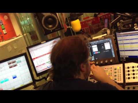 Bbc Hausa live on air