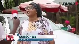 Lugha ya Kiingereza ya Muumbua Shilole