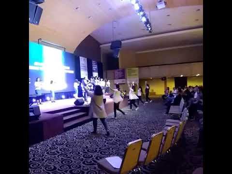 Mujizat dalam Bersyukur - NDC Worship [FAITH]