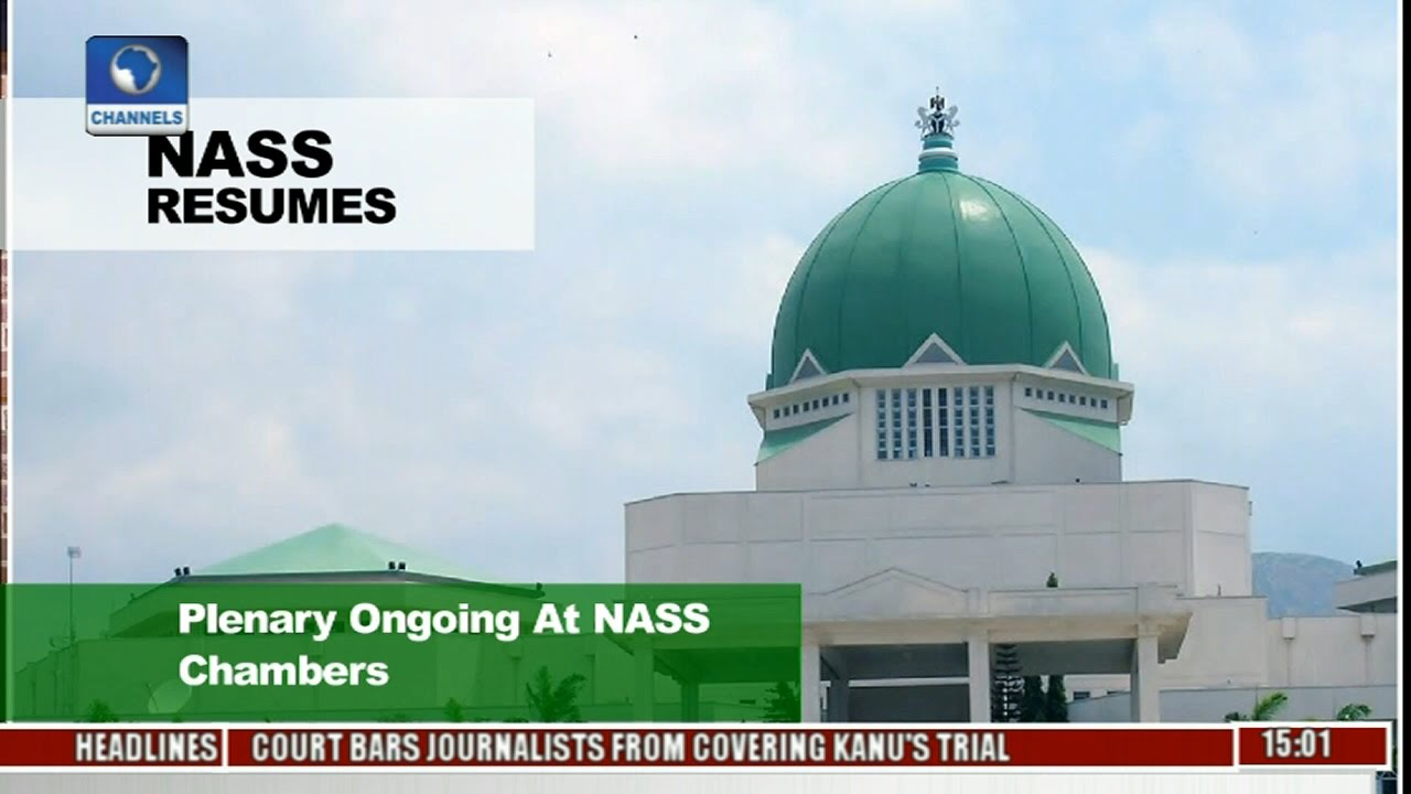 News Across Nigeria: National Assembly Resumes After Recess