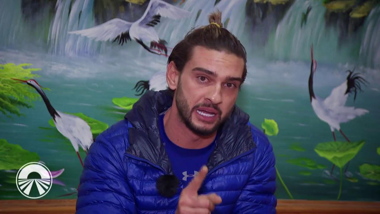 Dorian Popa, mesaj cu ochii în lacrimi pentru Moroşanu