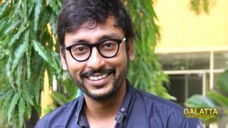 RJ Balaji replaces Santhanam