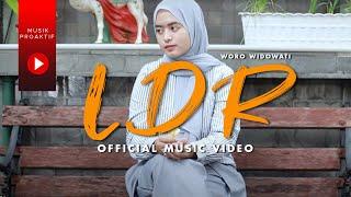 Woro Widowati - L D R | Layang Dungo Restu | (Official Music Video)