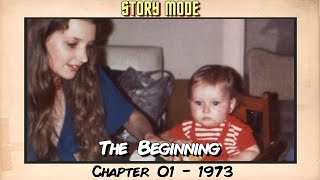The Beginning - Story Mode - Chapter 1