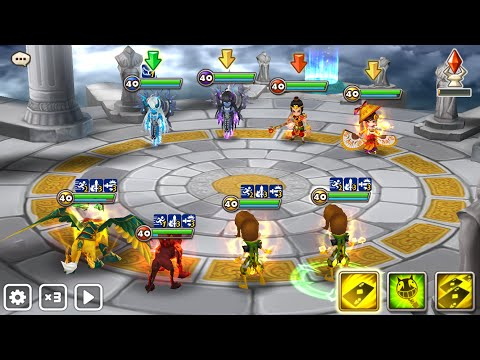 How To Build A Good Arena Team For Summoners War