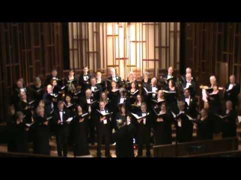 Zigeunerlieder 9. Weit und breit schaut - Philharmonic Chorus of Madison - Spring 2013
