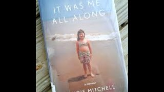 It was me all along by Andie Mitchell book review