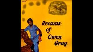 Owen Gray - Dreams of Owen Gray - Album