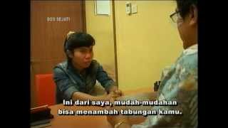 Boss Sejati MyMeal Catering Part2 Trans TV