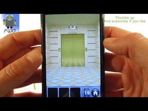 100 Doors Seasons Level 7 Walkthrough Cheats