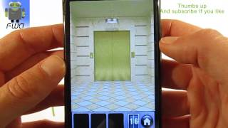 100 Doors 2015 - Solution level 1 to 25 with explanation - Android