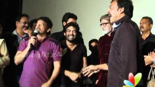 I will direct megastar's 150th film : puri