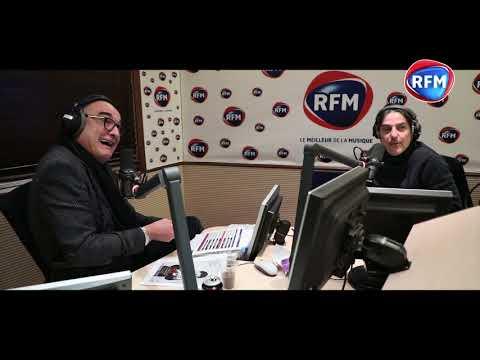 L'invité de Pascal Nègre: YVAN ATTAL sur RFM!
