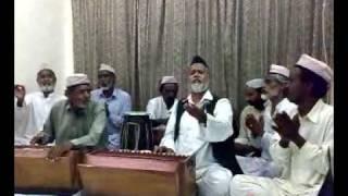 Zeehal-e-Miskeen