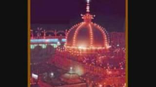 New Naat Album 2010- Hafiz Tahir Qadri- Khwaja Mere Khwaja
