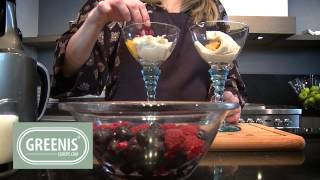 Ice in your slowjuicer - banana ice cream - slow juicer ice cream - slow juicer ice cream recipe