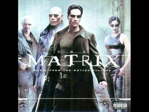 The matrix sound track- Rage Against The Machine - Wake Up